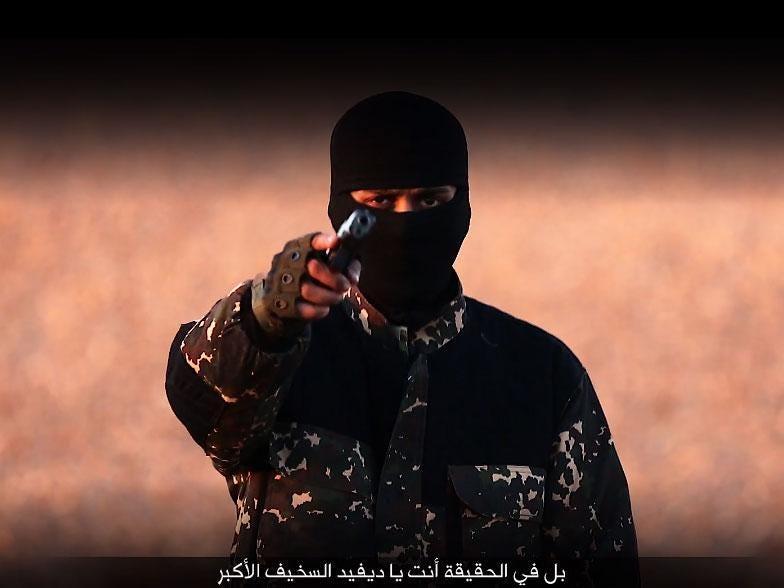 ИГ опубликовало видео с угрозами премьеру Великобритании