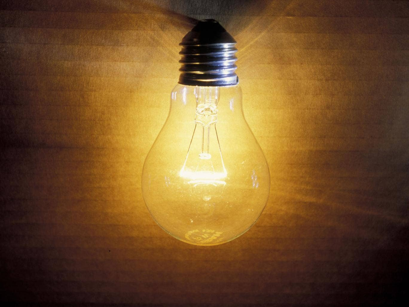 Old fashioned light bulbs could be set for comeback after 39 light recycling 39 breakthrough Tungsten light bulbs
