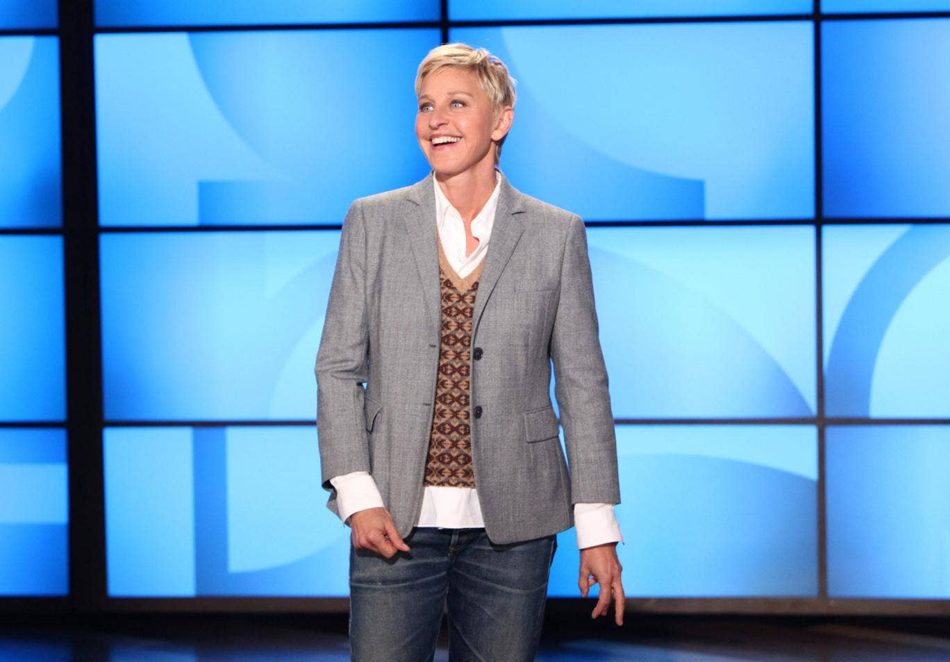 New dating show by ellen