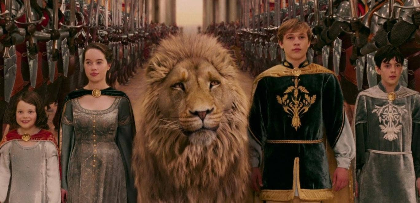 Chronicles of Narnia reboot The Silver Chair will launch
