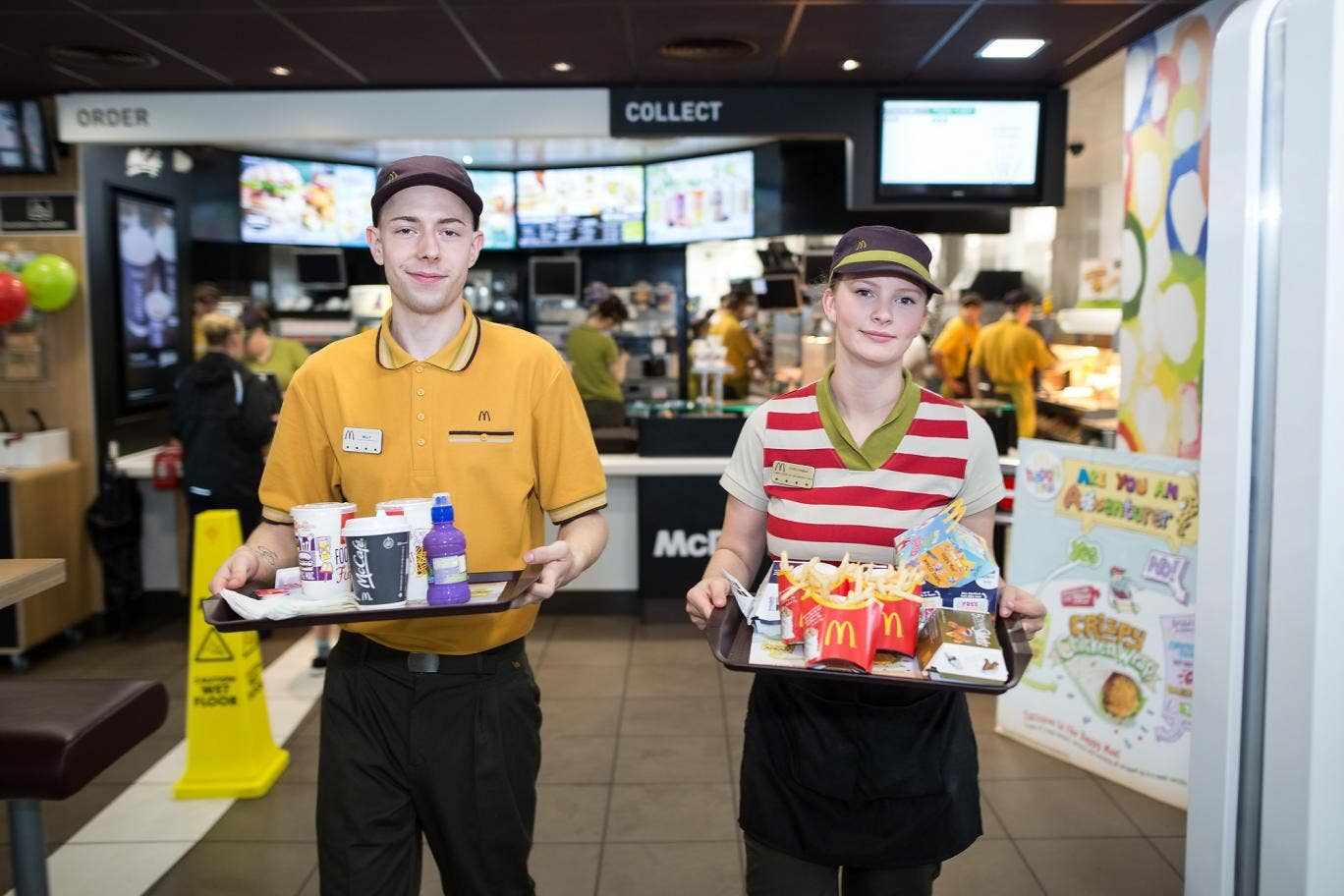 mcdonalds customer care Here you can get the full customer care contact details of mcdonalds mumbai including its address, customer care toll free number and email id.