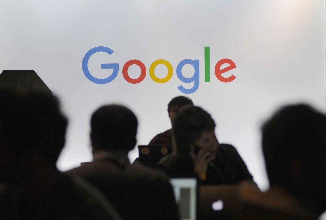 Google tells British lawmakers of counter-terror scheme