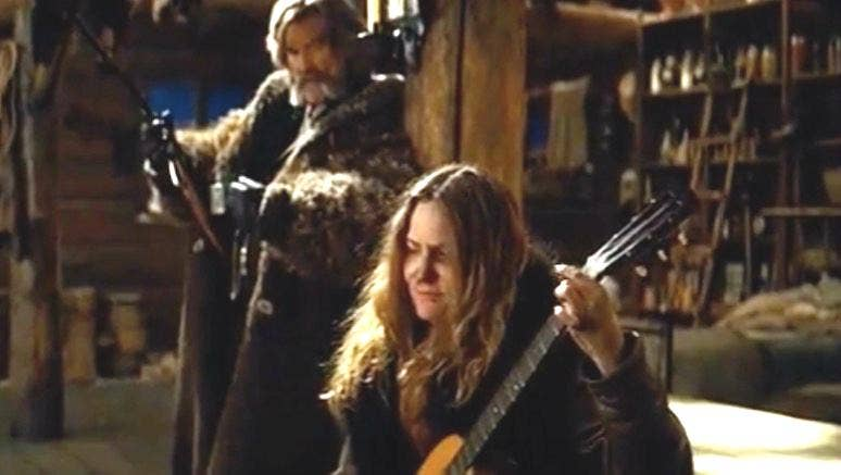 How NOT to loan a priceless antique Hateful-eight