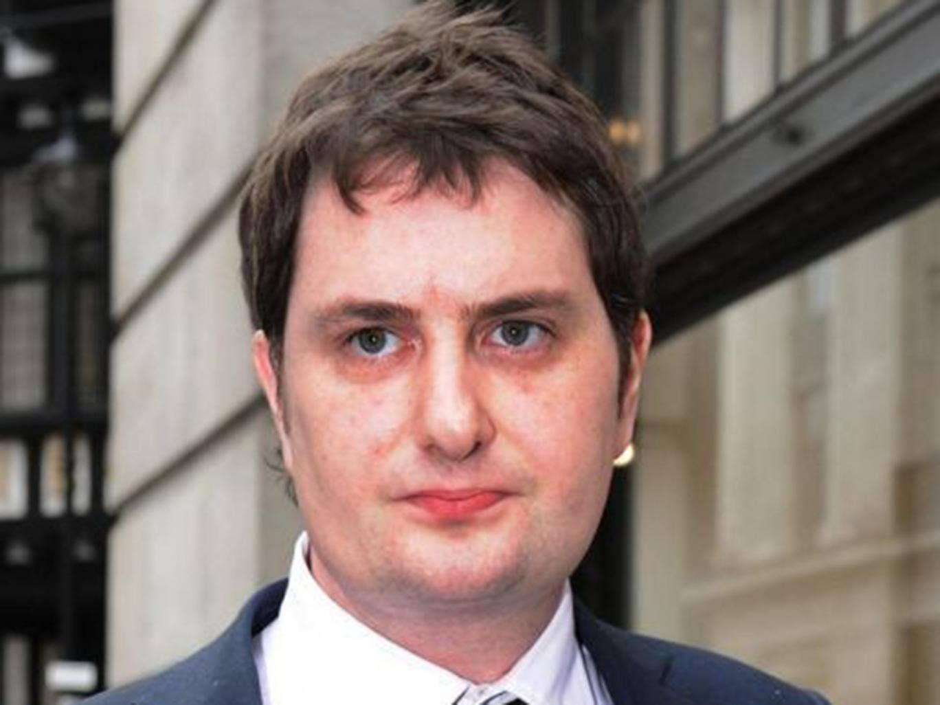 Dr Adam Osborne has admitted he had an 'irresponsible' emotional and sexual relationship with the woman