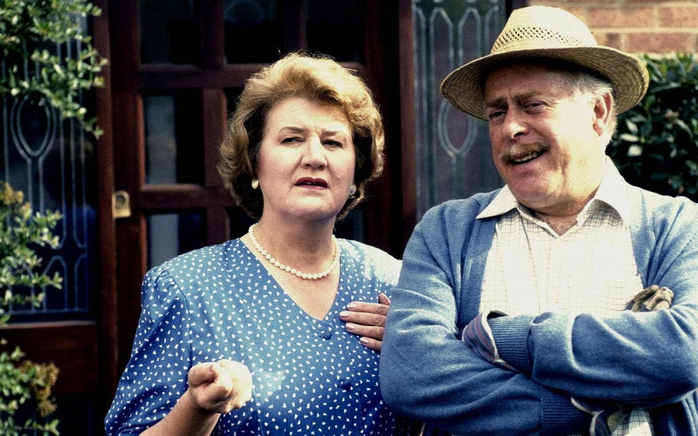 Is keeping up appearances news culture the independent