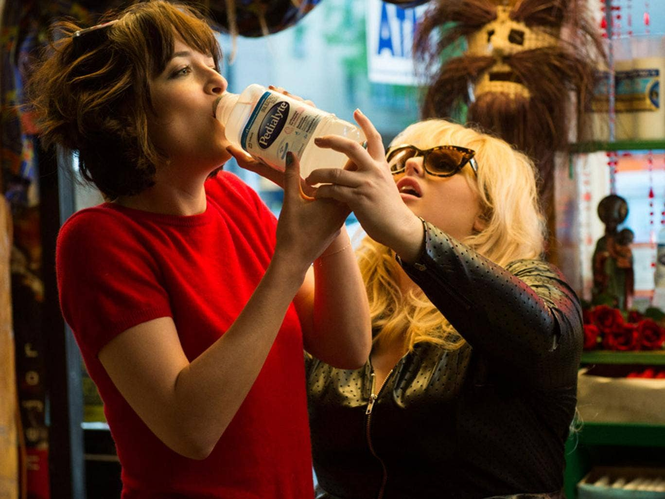 How To Be Single, Film Review: Hedonistic Excess And An Utterly Formulaic Script  How
