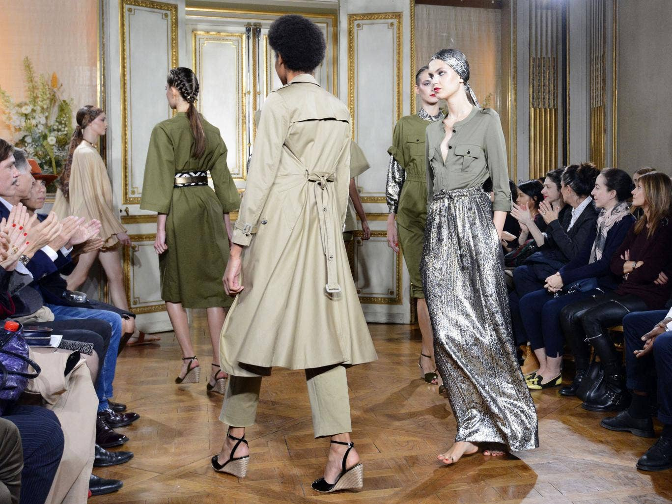 Italian fashion label accused of. -.uk 32