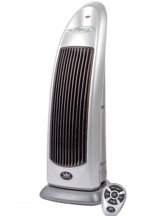 The 10 Best Heaters The Independent