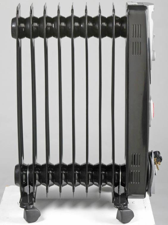 1 Prem I Air Ceramic Electric Tower Heater All Electric