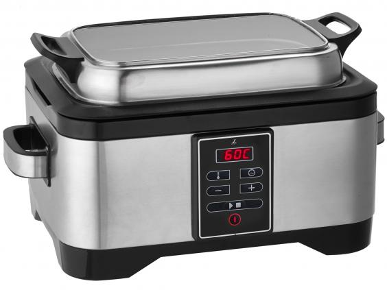 The 10 Best Multi Cookers Food Amp Drink Extras The