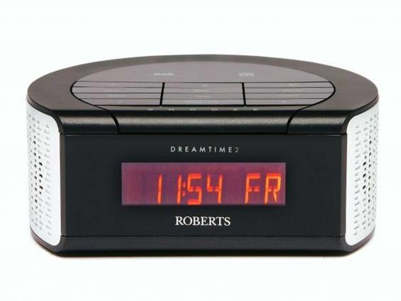 10 best alarm clocks. Black Bedroom Furniture Sets. Home Design Ideas
