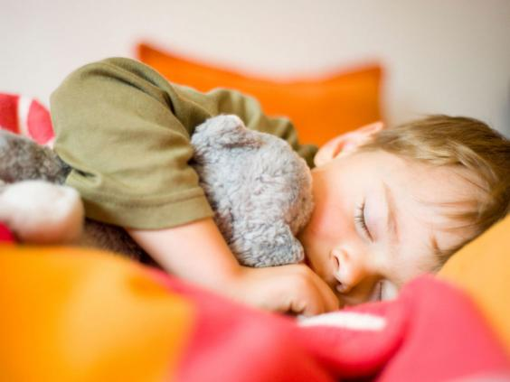Let Sleeping Sprogs Lie Why The Benefits Of Sharing A Bed