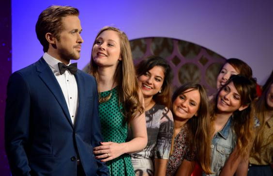 Fans-queue-up-for-their-chance-to-meet-the-new-wax-figure-of-heartthrob-Ryan-Gosling.jpg