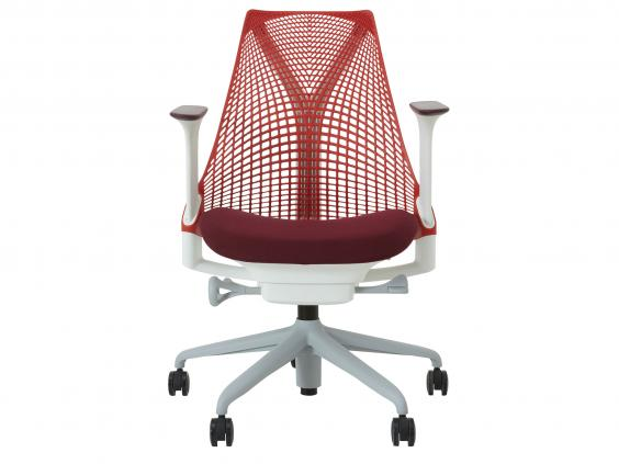 best chair for spine 2