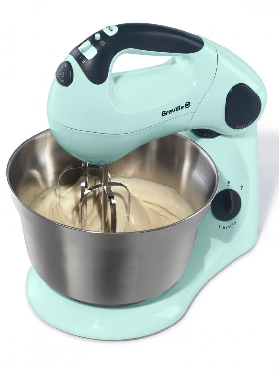 10 Best Stand Mixers House Amp Garden Extras The