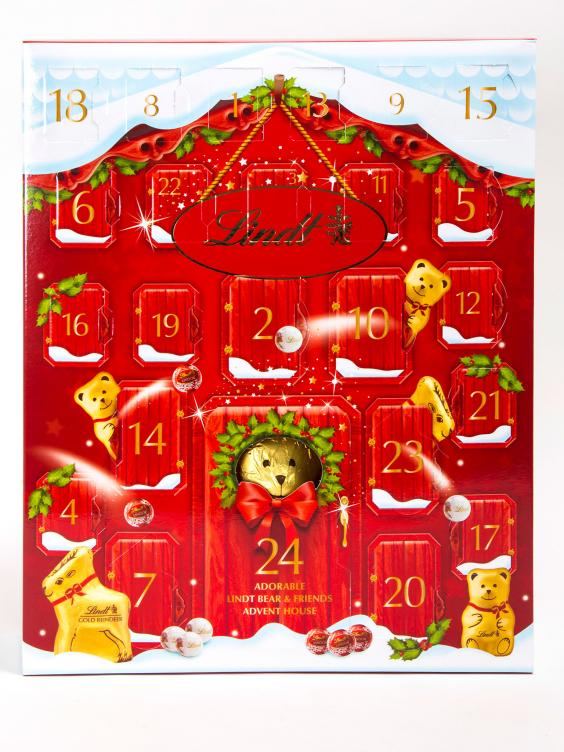 "Advent Calendar 2016 Chocolate : Search results for ""starbucks advent calendar"