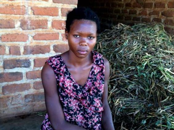 Ugandan girls for dating