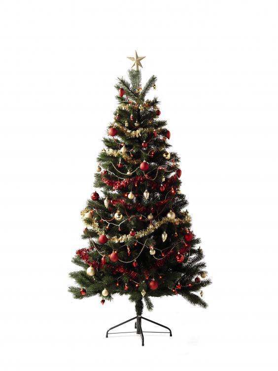 christmas 2014 13 best artificial trees house garden. Black Bedroom Furniture Sets. Home Design Ideas