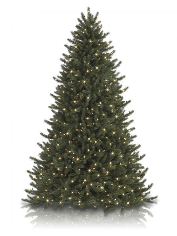 Christmas 2014 13 Best Artificial Trees House Amp Garden