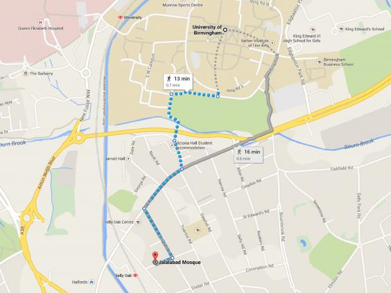 map jalalbad mosque university of birmingham.jpg