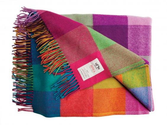 11 Best Decorative Blankets Fashion Amp Beauty Extras