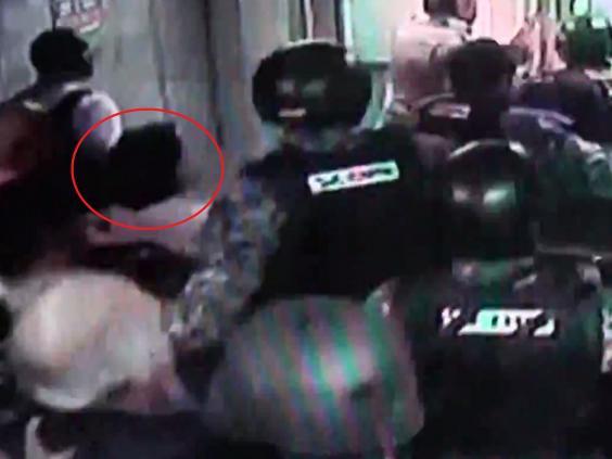 ledezma-venezuela-lift-police.jpg