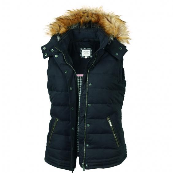Go for a women's tweed gilet, (or tweed waistcoat, you see what we mean about the names?) and don't forget the old hip flask in the pocket. So you love tank tops? Well, who doesn't? But what is even cooler and fun is a gilet, a waistcoat, a vest, a body warmer call it .