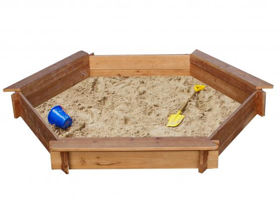 10 Best Sandpits The Independent