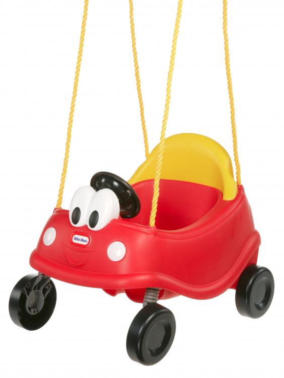 Old Fashioned Cozy Coupe