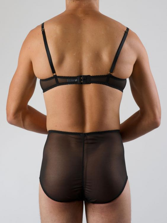lingerie made man womens