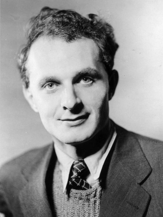 Stephen Spender biography