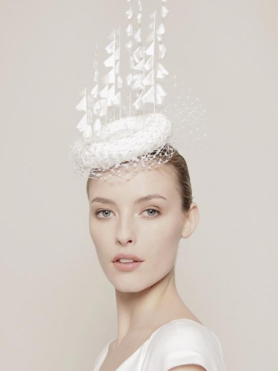 Hats Off How To Choose A Hat For Royal Ascot Features