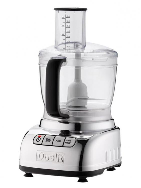11 best food processors | The Independent