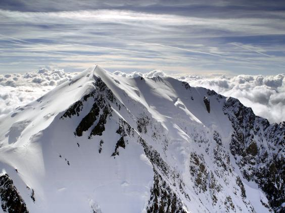 Mont Blanc controversy: French suffer a fit of pique as ...