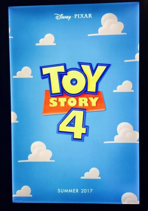 Toy Story 4' News Update: 'Toy Story 4' Release Date Delayed To 2019 ...