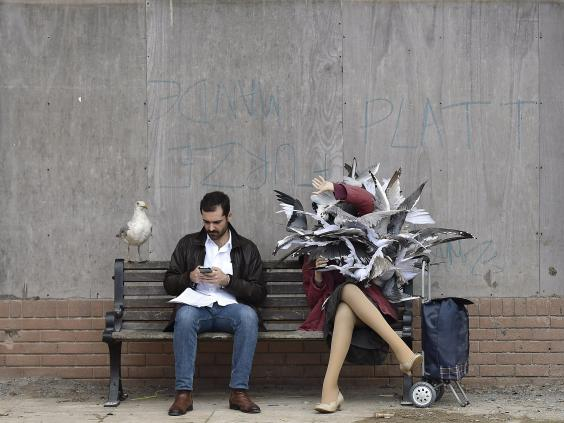 Dismaland: The artists doing cooler things than Banksy at ...