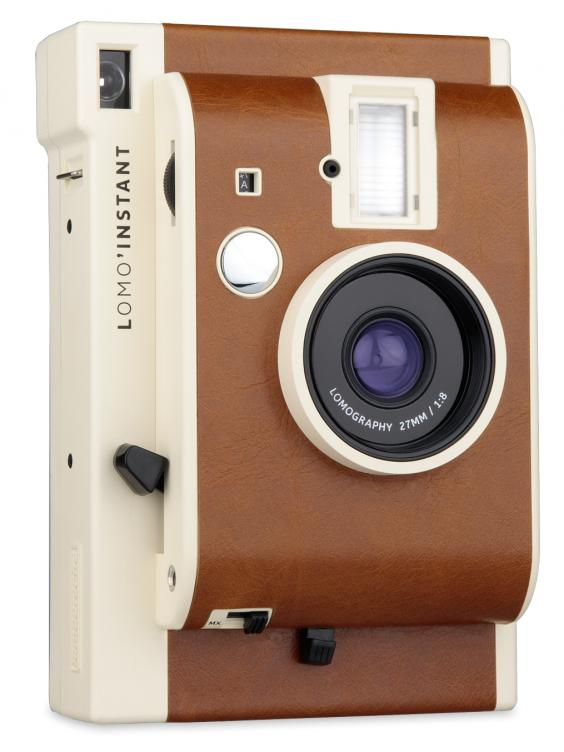 5 Best Instant Cameras - How Nigeria News