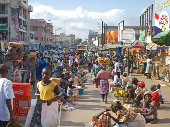 Top 10 Hotels in Osu, Accra - Accra, Ghana | Hotels.com