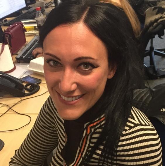 Victoria Richards, 34 - vix