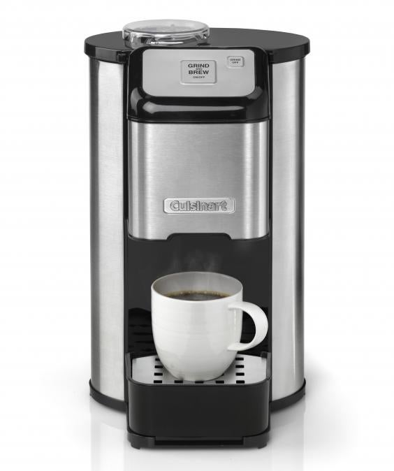 Single Cup Coffee Maker Bean Grinder : 10 best bean-to-cup coffee machines