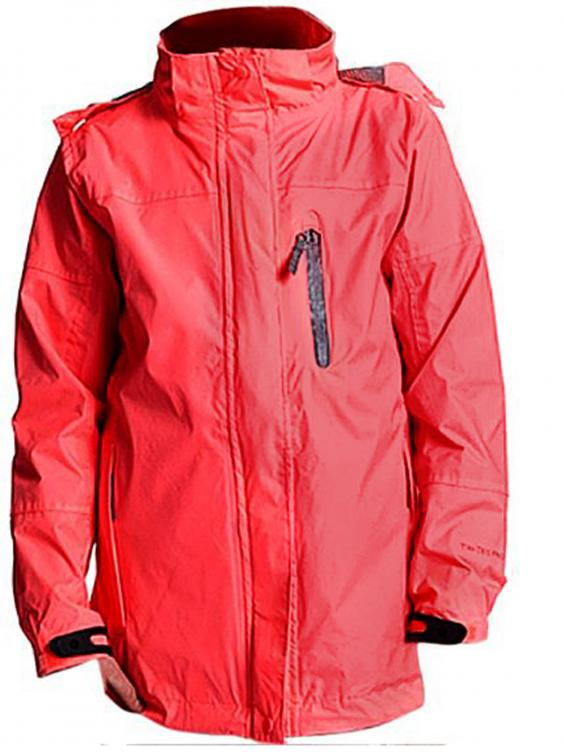 The Kit Girl's Fluorescent Waterproof Jacket.jpg