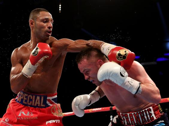 Gennady Golovkin to defend belts against Kell Brook on September 10