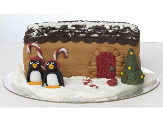 Maybe A Layered Cake Ideas and Designs