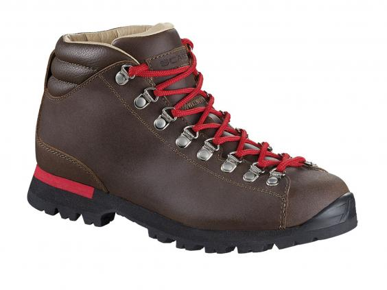 10 Best Mens Hiking Boots