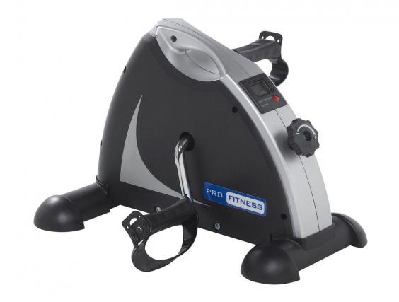 10 best desk exercise equipment