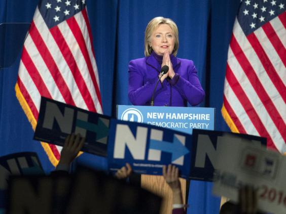 Trump says New Hampshire win not necessary to secure nomination