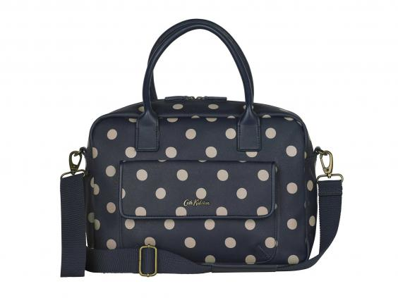 10 best baby changing bags