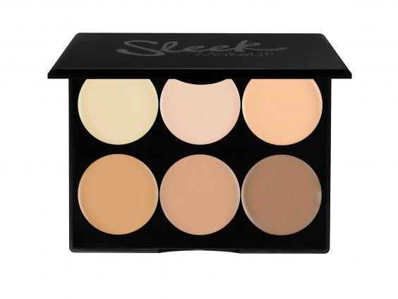 Best Contouring Products Independent