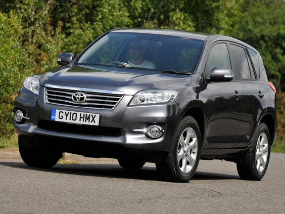 Top 10 second-hand SUVs: From the Volvo XC90 to the Land Rover Discovery | Features | Lifestyle ...