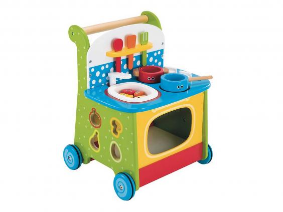 Elc Kitchen Set
